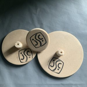Round wooden plate moulds for sale