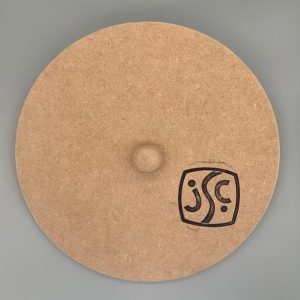 27 cm diameter plate mould