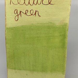 lettuce green decorating slip for sale
