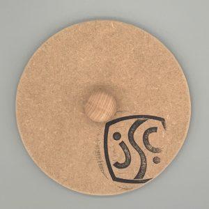 medium 17cm diameterround plate mould