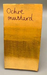 ochre-mustard-slip