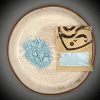 Aqua Blue pigment