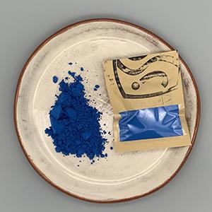 Aquamarine Pigment