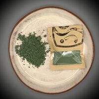 Mossy green Pigment